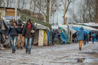 Nowe wyzwania dla bezpieczeństwa granic w 2016 roku. Eksperci alarmują