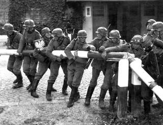 Historyczny gest Berlina. Będzie polski pomnik ofiar II wojny światowej