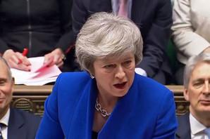 """MEJOVA DANAS PREDSTAVLJA """"PLAN B"""" Sudbina Bregzita i dalje neizvesna, da li će Britanija iz EU izaći BEZ SPORAZUMA?"""