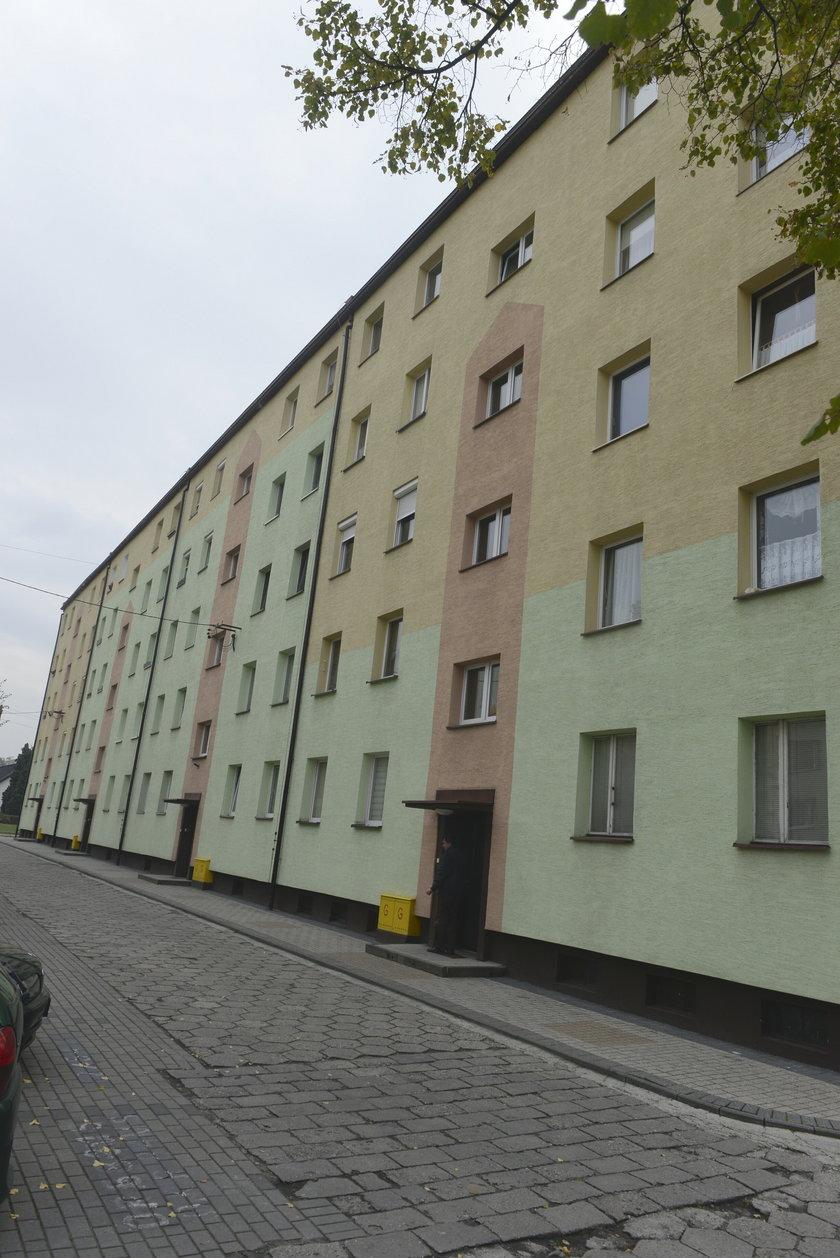 Mieszkanie Henryka Rudnera w Krapkowicach