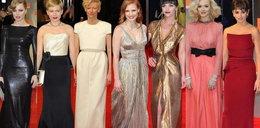 Wybierz najlepszą kreację BAFTA 2012
