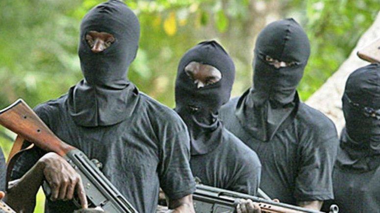 Bandits (Naija News)