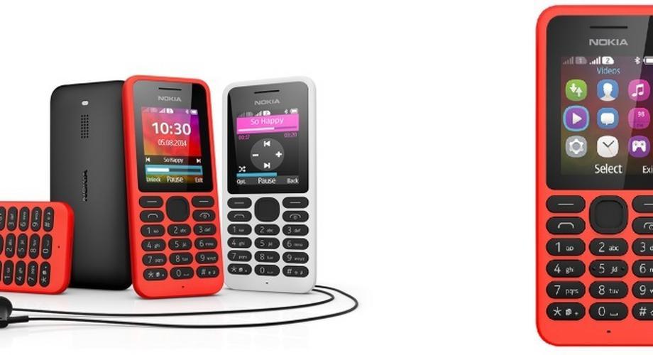 Billiger geht's nicht: Microsoft stellt Nokia 130 für 19 Euro vor