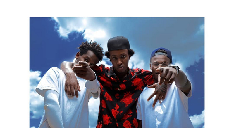 Meet Hip Hop group West Pangani ruling the airwaves with new banger 'Still Had You'