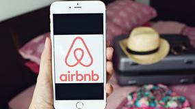 UE chce wymusić na Airbnb zmiany warunków i prezentację cen
