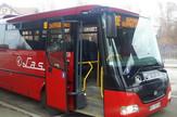 """Novi """"Lastini"""" autobusi u Obrenovcu"""