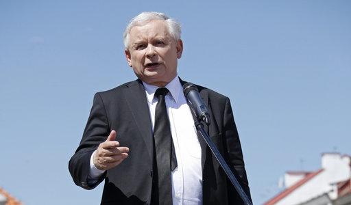 Jarosław Kaczyński może zacierać ręce! Mamy wyliczenia