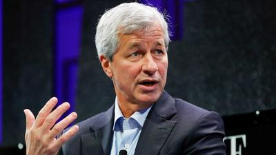 JPMorgan's Q2 earnings beat analyst forecasts as investment banking revenue surges 91%