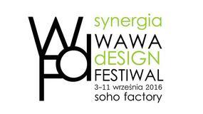 Wawa Design Festiwal - design i nie tylko