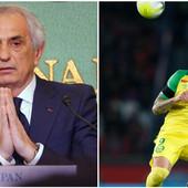REKAO ONO ČEGA SE SVI NAJVIŠE PLAŠE Halilhodžićeva izjava koja je UZDRMALA javnost: Skoro kao da sam izgubio sina!