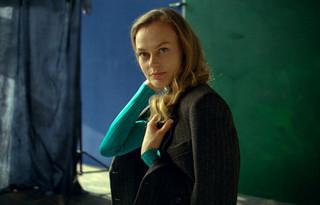 Kalina Alabrudzińska: Komedię mogę zrobić ze wszystkiego [WYWIAD]