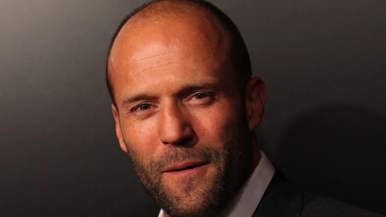 "Jason Statham zagra w ""Fast & Furious 8"""