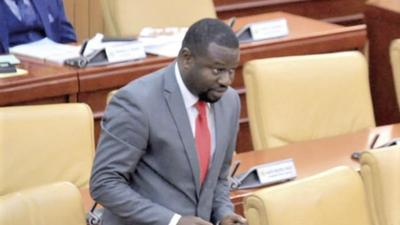 Annulment of Assin North parliamentary polls has vindicated the NPP - Annoh Dompreh