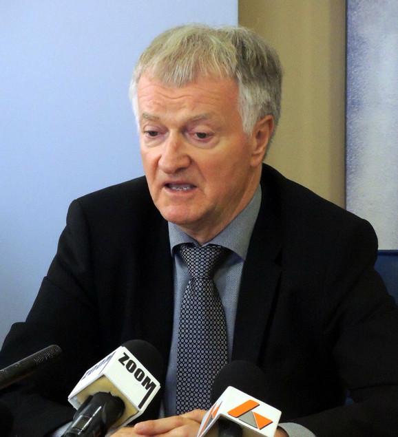 Jernej Čokl: U Srbiji je dobro poslovati