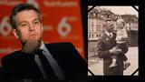 Zmarł ukochany tata Michała Żebrowskiego. Aktora łączyła z ojcem silna więź