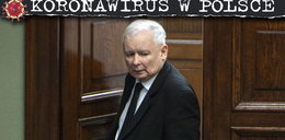 Koronawirus w Polsce . Wchodzi w życie specustawa