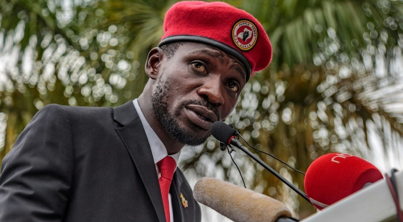 Bobi Wine alleges widespread fraud in Uganda election as votes are tallied