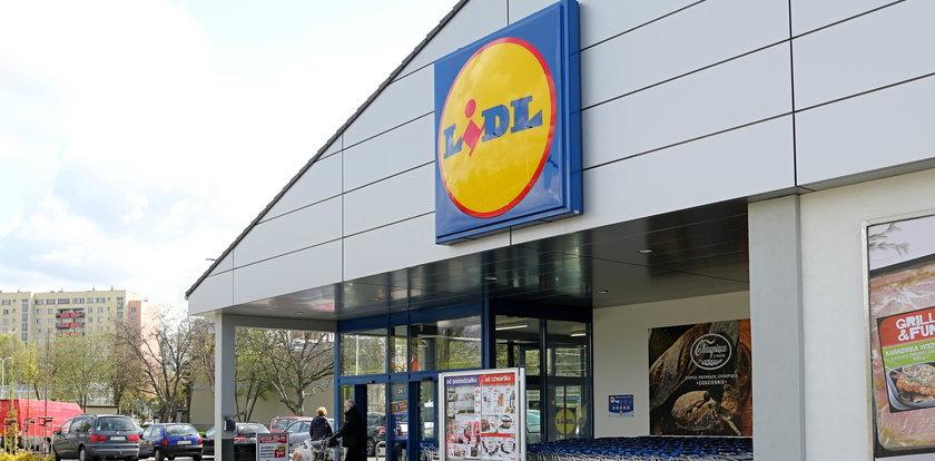 Po Wittchenie kolejna legendarna polska marka w Lidlu
