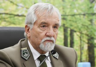 Konrad Tomaszewski odwołany z funkcji szefa Lasów Państwowych