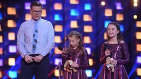 """""""Mali Giganci"""": kto odpadł w półfinale programu?"""