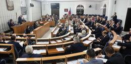 Ujawniono kandydatów opozycji na marszałka i wicemarszałków Senatu