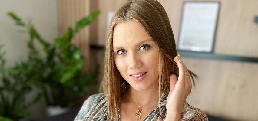 Agnieszka Kaczorowska zdradziła imię dziecka. Jak nazwie swoją drugą córkę?