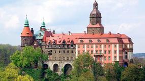 Na Zamku Książ w Wałbrzychu rusza Festiwal Tajemnic