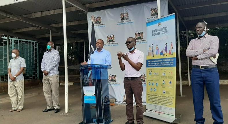 4 more cases of Coronavirus confirmed in Kenya, number rises to 126