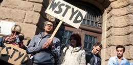 Odwołano koncert Behemotha. Protestujący stanęli pod rektoratem! FILM