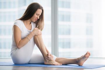 a térdízületek akut fájdalma, mit kell tenni