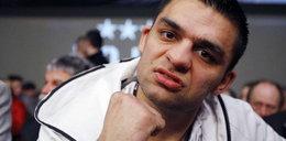 Zleje legendę boksu i pójdzie do paki!?