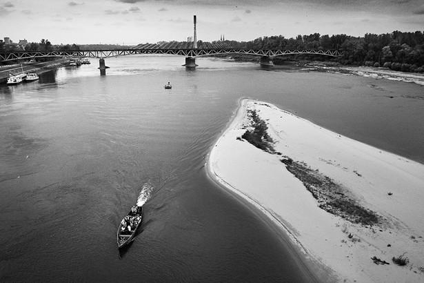 Zdaniem ekspertów zgromadzonych pod egidą WWF należy zrezygnować z rozbudowy sieci dróg wodnych w Polsce