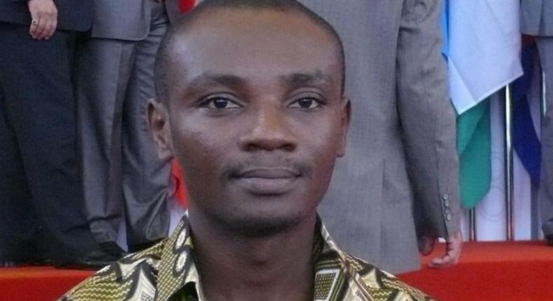 Samuel Nuamah