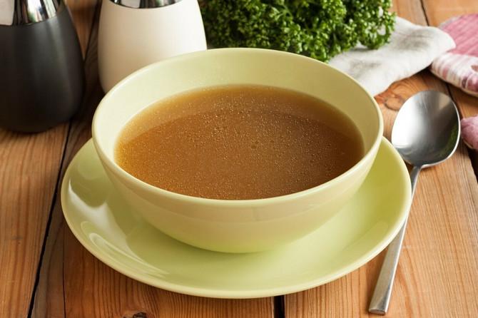 Ako u ishranu uvedete ovu ukusnu supu značajno ćete podici nivo kalcijuma