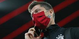 Bayern pokonał FC Koeln. Robert Lewandowski odpoczywał