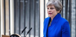 Theresa May ogłosiła, że obywatele UE po Brexicie będą mogli zostać w Wielkiej Brytanii