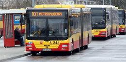 Niedzielne poranki... bez autobusów?