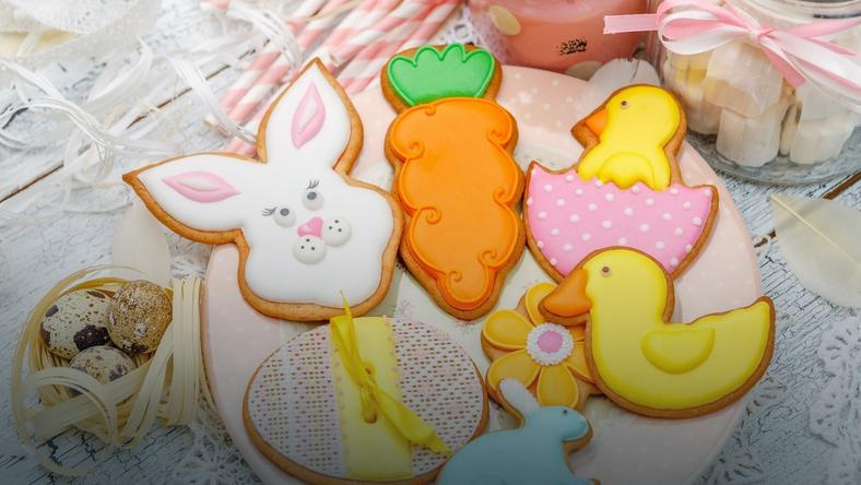 Potrawy Wielkanocne Wielkanocne Smakolyki Dla Dzieci Dziecko