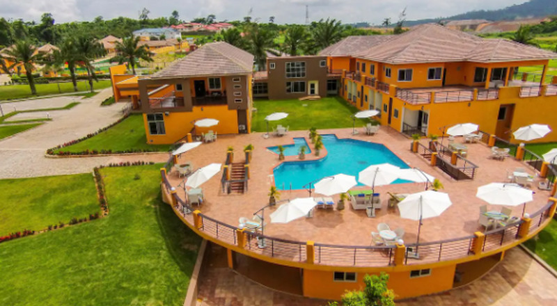 8 amazing honeymoon destinations that are outside Accra