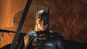 Od Batmana do bałwana