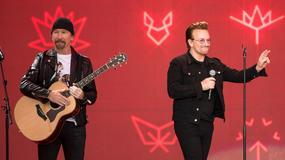 U2 i Ed Sheeran odwołali koncert w St. Louis. Powodem napięcia społeczne