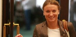 Sandra Lewandowska dla Faktu: Kwaśniewski się mną dowartościowuje