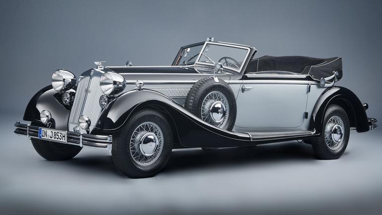Audi i klasyki