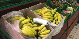 5 mln zł ukryte w bananach w Biedronce. Jest oświadczenie sieci