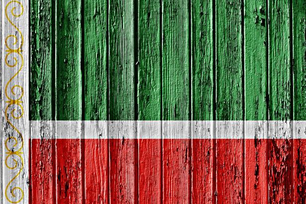 Większość Czeczenów koczuje na Białorusi ponad 90 dni. Do Polski wjechać nie mogą