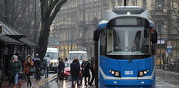 Weekend bez tramwajów na Basztowej