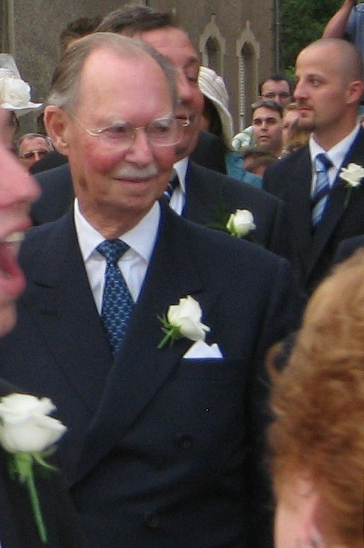 Veliki vojvoda Žan od Luksemburga Schnekert