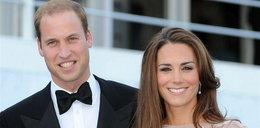 Kate i William zbierali pieniądze. Po co?