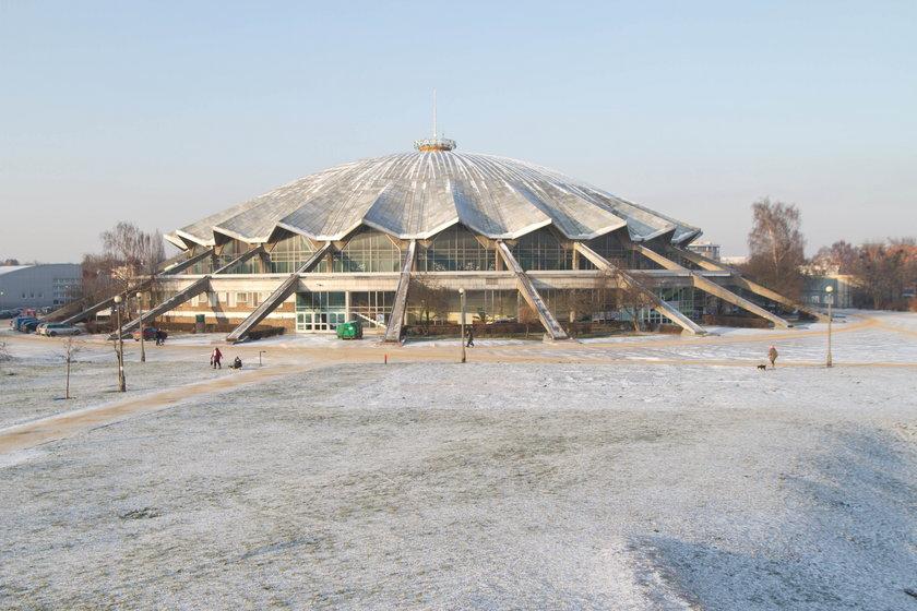 Arena w Poznaniu