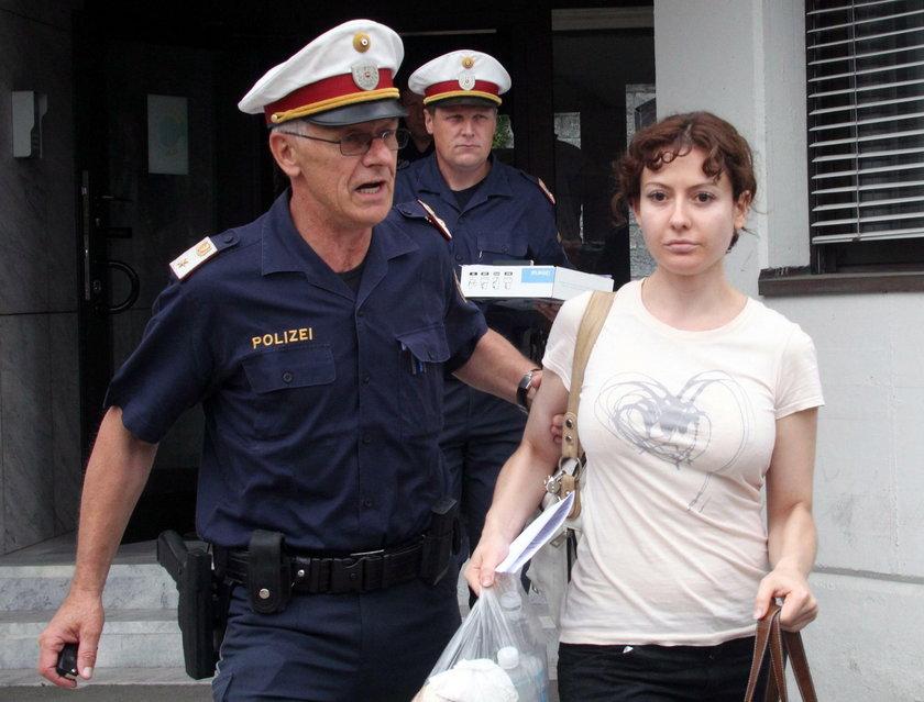 Estibaliz Carranza zostanie przeniesiona do męskiego więzienia